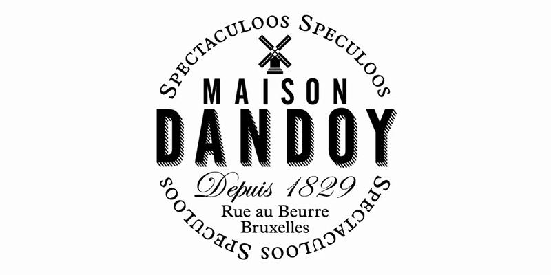 La Maison Dandoy - Les Carnets de Normann
