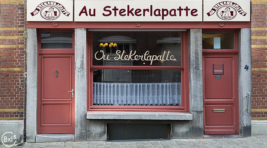 Cuisine belge archives les carnets de normann - Restaurant cuisine belge bruxelles ...