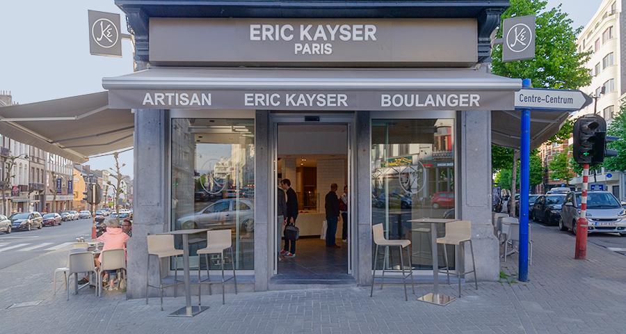 Eric Kayser , Les Carnets de Normann
